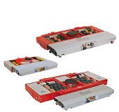 JLA-e - Elektrisch angetriebene Fahrwerke