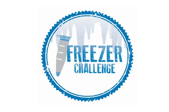 Logo International Laboratory Freezer Challenge