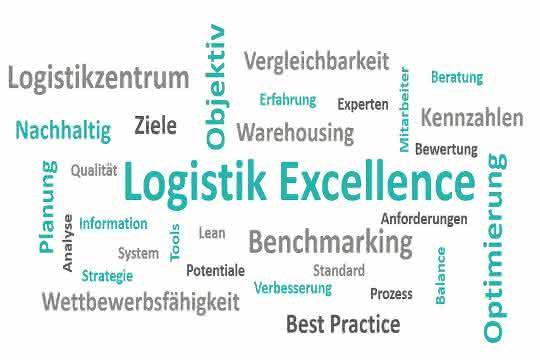 LogiMAT 2019: Retourenmanagement und Logistik-Benchmarking im Fokus