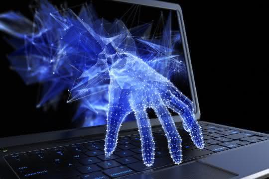 Eine Cyber-Attacke verursacht im Durchschnitt Kosten von 1 Million Euro.