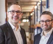 Führungswechsel: Rémy El Abd zum Geschäftsführer bei S&P bestellt