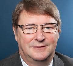 Frank Barthelmä, GFE-Geschäftsführer