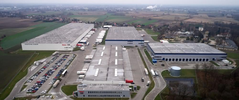 Logistik-Immobilien: Palmira gelingt Vollvermietung bei Warschau