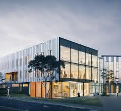 33 Millionen Euro für Forschungszentrum: Renault Trucks baut neues F&E-Zentrum