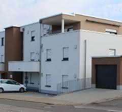 Mehrgeschosswohnungsbauten