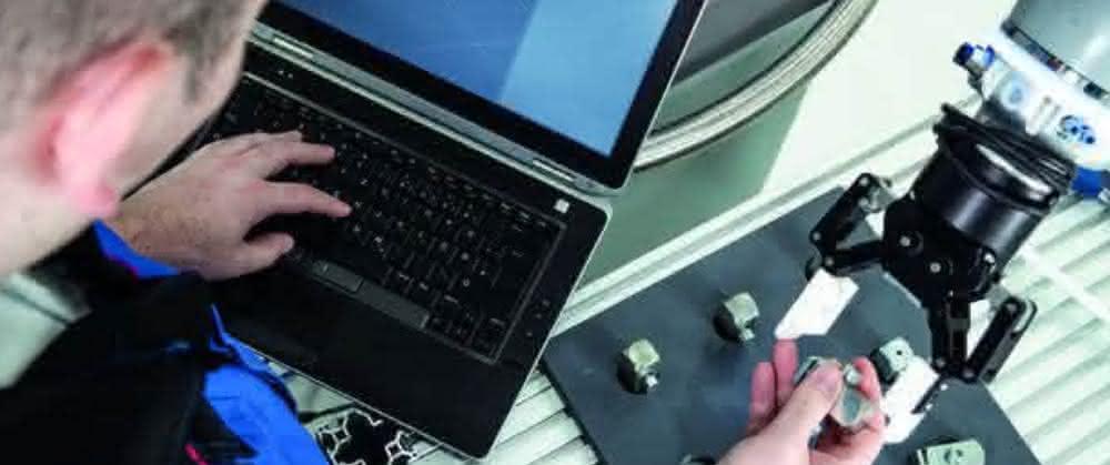 Roboter-Betriebssystem