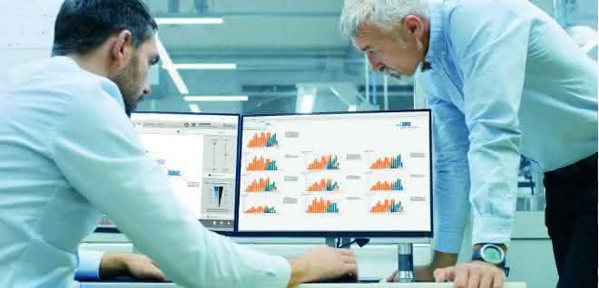 Analyse-Software ams.process mining