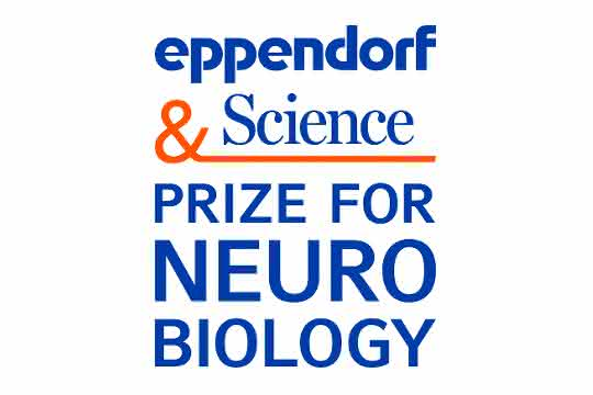 Logo Eppendorf & Science Prize for Neurobiology 2019