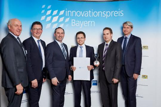 Innovationspreis Bayern