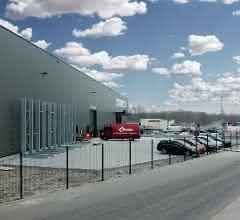 Standorteröffnung: Brille24 eröffnet neues Speed-Logistikzentrum in Leipzig