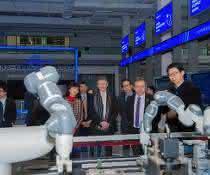 Digitalisierung der PUR-Verarbeitung
