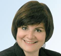 Nathalie Kletti, Mitglied der Geschäftsleitung von MPDV