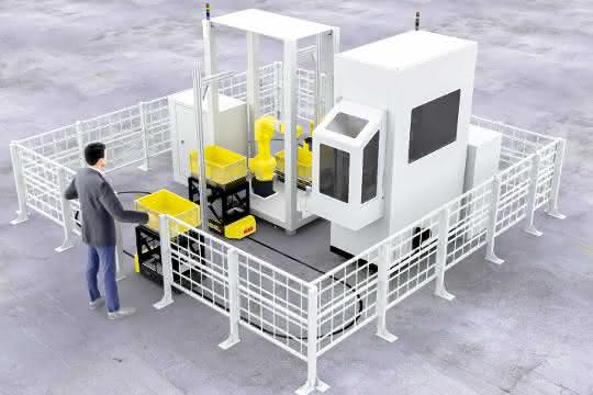 LogiMAT 2019: SSi Schäfer: Partner für intelligente Intralogistik