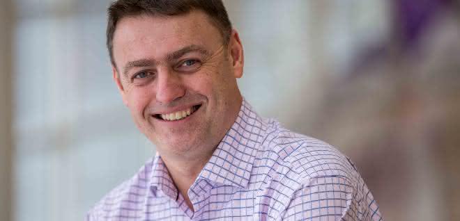 BluJay verpflichtet Andrew Kirkwood als neuen CEO