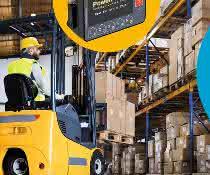LogiMAT 2019: Smartes Flottenmanagement