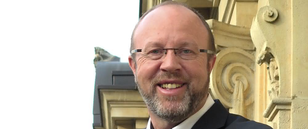 Neuer Executive Vice President - Industrial & Chemical: Markus Kanis verstärkt Team von Imperial Logistics