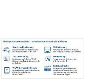 REA JET TITAN Plattform - das einheitliche Bedienkonzept für alle REA JET Technologien
