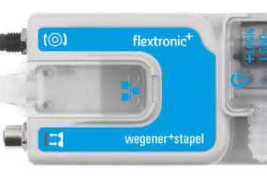 24-V-Steuerungsbox Flextronic+