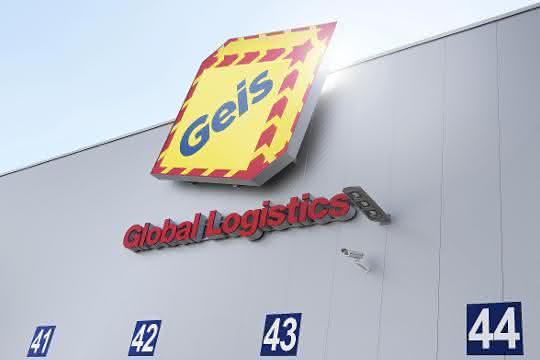 Landverkehr: Geis Gruppe übernimmt Standort Lichtenfels von Kühne + Nagel