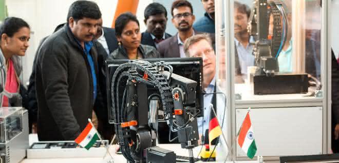 Igus-Low-Cost-Roboter-Workshop