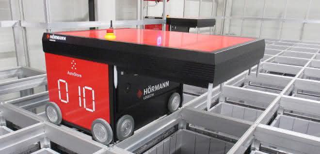 Hörmann-Autostore