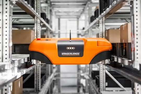 "LogiMAT 2019: ""Evolutions"" für Omni-Channel-Lager"