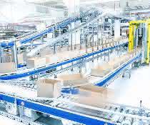Automatisch abwickeln mit mehr Tempo: Nachhaltige Logistiklösung für schnellere Auftragsabwicklung