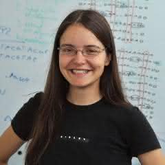 Die Jenaer Bioinformatikerin Prof. Dr. Manja Marz ist Sprecherin des neuen Forschungsverbundes.