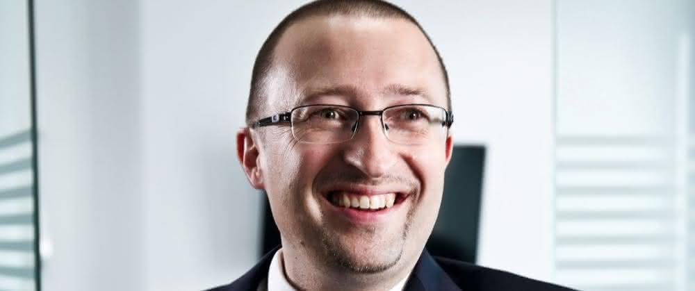 Interview mit Frédéric Zielinski: Nächstes Ziel: Weltklasse