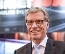Führungswechsel: VanRiet-CEO Rik van den Boog tritt zurück