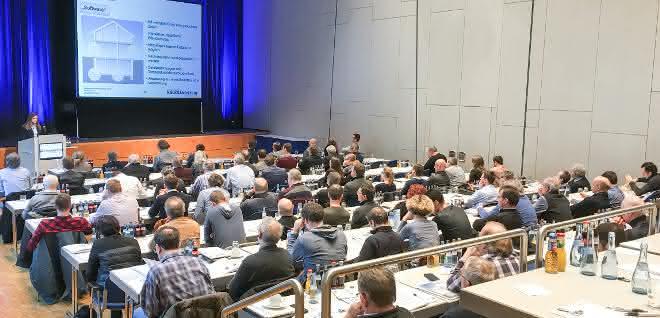 Verein Süddeutscher Kalksandsteinwerke bietet Bauseminare an