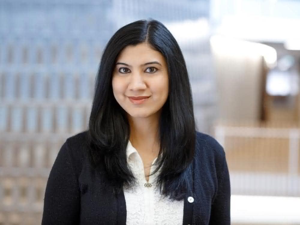 Priya Chudasama