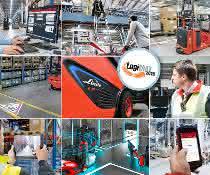 LogiMAT 2019: Mehrwerte schaffen mit intelligenten Lösungen