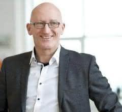 Ulrich Grauvogel, CMO von Data Ahead