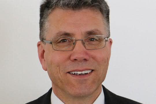Günter Krenz, Leiter des Geschäftsbereichs Assembly Technology der Bosch Rexroth AG