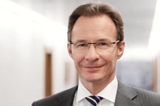 Kion Group: Ex-Porsche-Chef Michael Macht soll auf John Feldmann folgen
