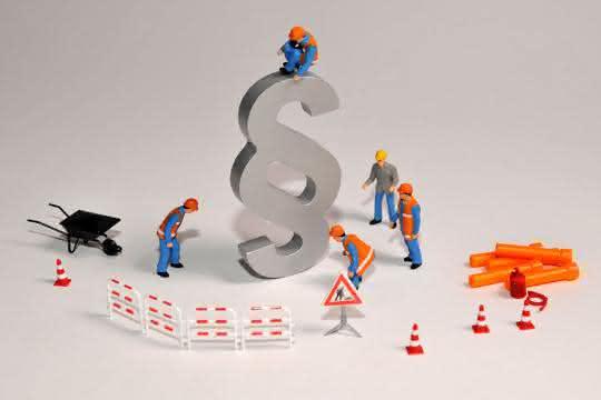 Reform des AÜG: Vorsicht bei Einsatz von Leiharbeit im Baugewerbe