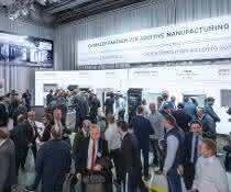 DMG Mori Additive Manufacturing