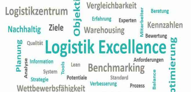Logistik-Benchmarking
