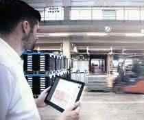 Bosch Connected Industry vernetzt die Lieferkette