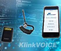 Klinkhammer-Klinkvoice
