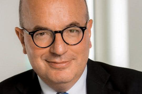 Schneider Electric: Christophe de Maistre übernimmt DACH-Verantwortung