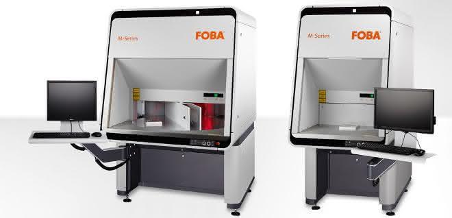 Lasermarkierungssysteme