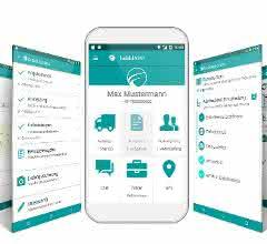 Mercedes-Benz Lkw integriert Fleetboard und kauft habbl