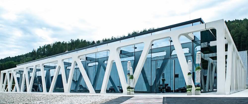 Knapp AG: Standort Leoben wächst