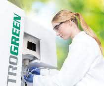 Spectrogreen ICP-OES  von Spectro