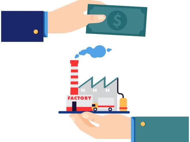 Unternehmensakquisen: Zwei Blickwinkel: Akquisewellen