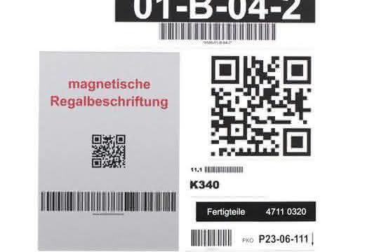 GraviFlex-Magnetfolien