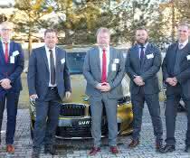 maritime Logistikdienstleistung: Hafen trifft Festland 2019 in Regensburg
