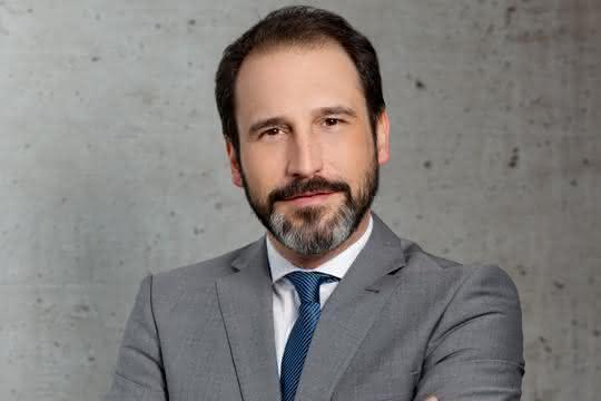 Führungswechsel: Neuer Geschäftsführer Deutschland bei Kerry Logistics